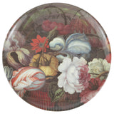 Antwerp Floral Side Plates Set of Four