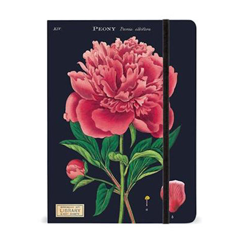 Large Botany Notebook