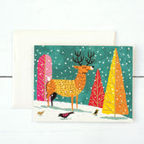Winter Wonderland Boxed Set Cards