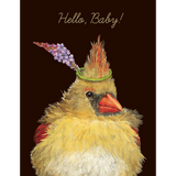 Hello, Baby! Card