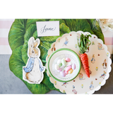 Peter Rabbit and Friends Plate