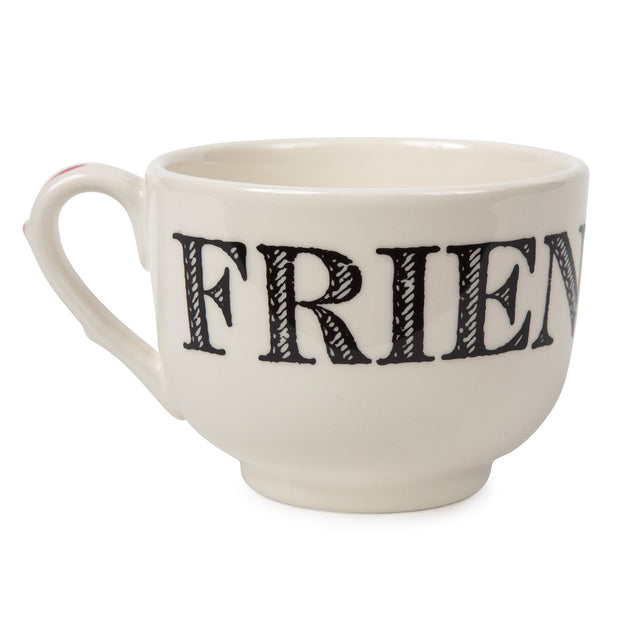 """Friends"" Endearment Grand Mug"
