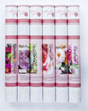 Polite Peony Paint by Numbers Kit