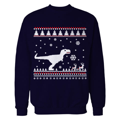 Rex Hunting Sweater