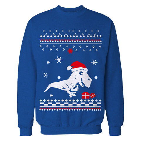 Gift-Rex Sweater