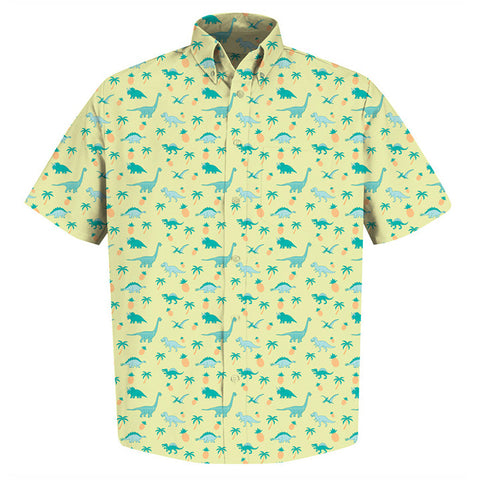 The Pineapplesaur Shirt