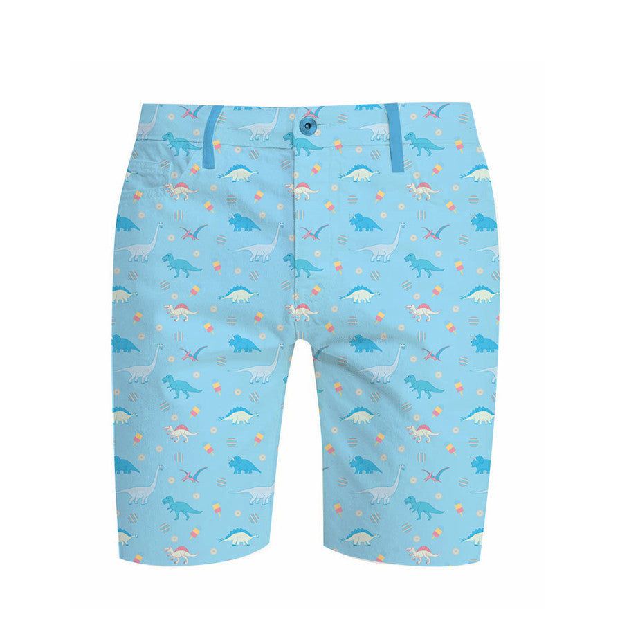 The Popsiclesaur Shorts