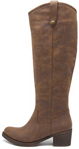 London Fog Womens Irie Riding Boot