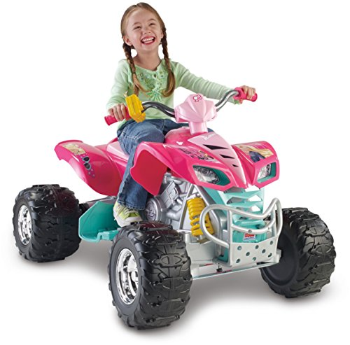 Fisher-Price Power Wheels Hot Wheels KFX