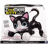 Zoomer Kitty, Interactive Cat