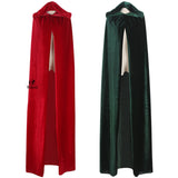 Witch Long Halloween Cloaks
