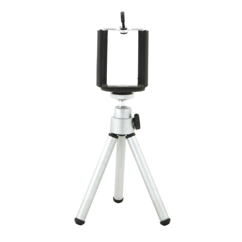 Mini Tripod + Stand Holder for Mobile Camera Phone