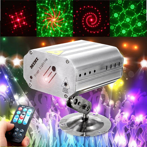 Stage Light Projector Laser Stage Lighting