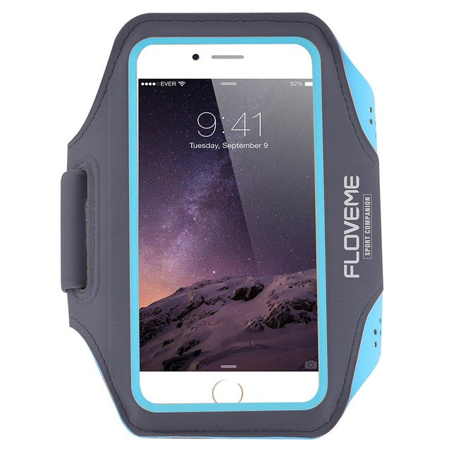 Universal Sports Arm Band Case for Phone