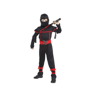 Martial Arts Ninja Costumes For Kids