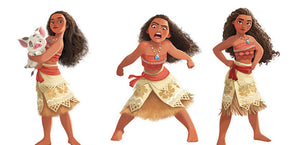 Princess Moana Costume for Kids