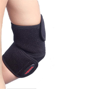 1 PCS Unisex 38*19cm Elbow Brace Relief Elbow Support