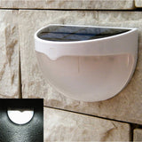 Waterproof Garden Light Solar For Wall Courtyard Lighting
