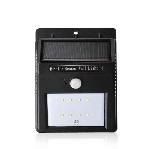 Waterproof Motion Sensor Night Lights For Garden, Street, Yard, Security, Nightlight