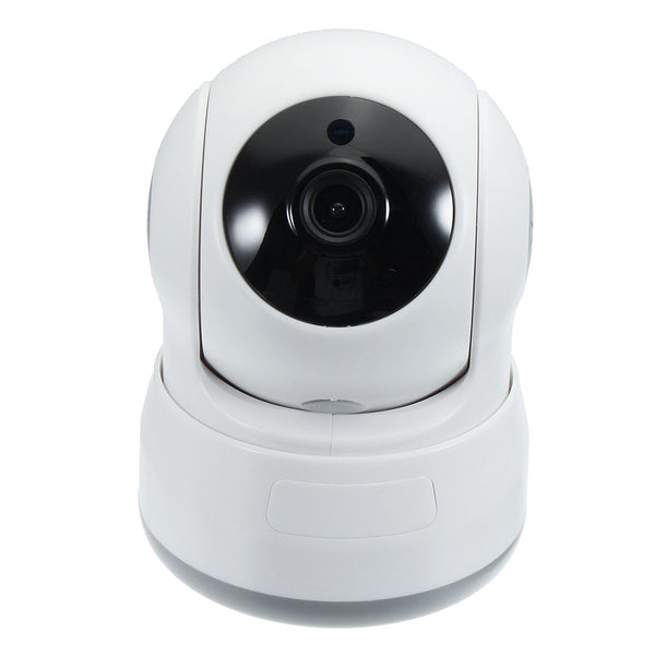 Wireless Night Vision WiFi Webcam Home Security Safety