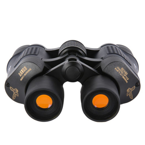 Outdoor Coated Optics Day and Night Vision Optical Telescope Binocular