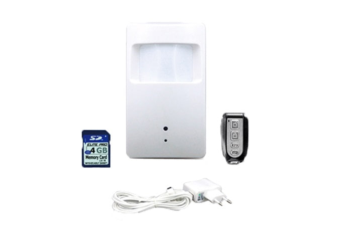 infrared Motion Detector Night Vision Surveillance