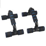 1 pair fitness pushup stands bars