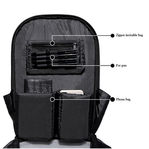 Laptop Bag For Laptop: Backpack
