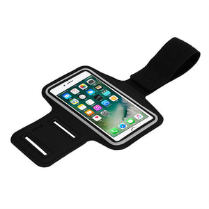 iPhone 7 plus 6s plus 6 smartphones case Sport Arm Phone Holder