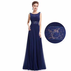 Elegant A-Line Mother Of The Bride Dress