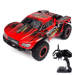 Super Cross-Country Climbing Vehicle Car SUV Bigfoot Drift Remote