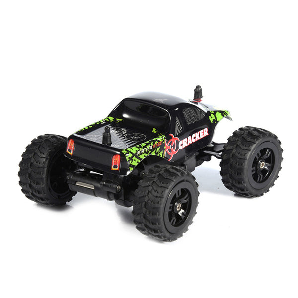 20KM/h 1:32 Mini 2.4G Chargeable High Speed Drift Toy Carro De Remote Control Car Indoor Model Toys For Children Christmas Gift