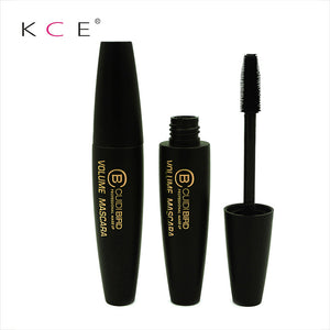 Black Waterproof Makeup Eyelash Long Curling Mascara Eye Lashes Extension