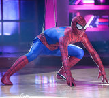 2018 NEW Spiderman superhero cosplay adult children