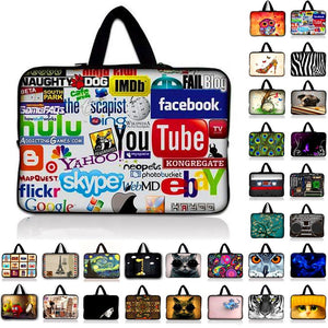Portable Laptop Bag