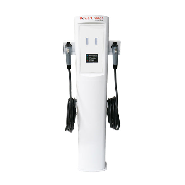 PowerCharge P20DP Commercial EV Charger