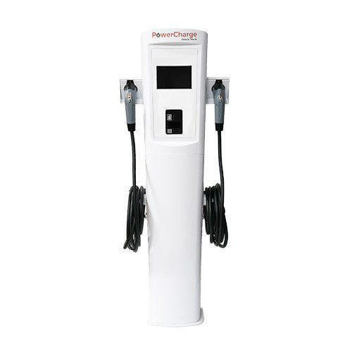 PowerCharge P30DPN Commercial EV Charger