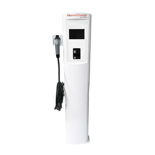PowerCharge P20SPN Commercial EV Charger