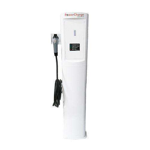 PowerCharge P20SP Commercial EV Charger