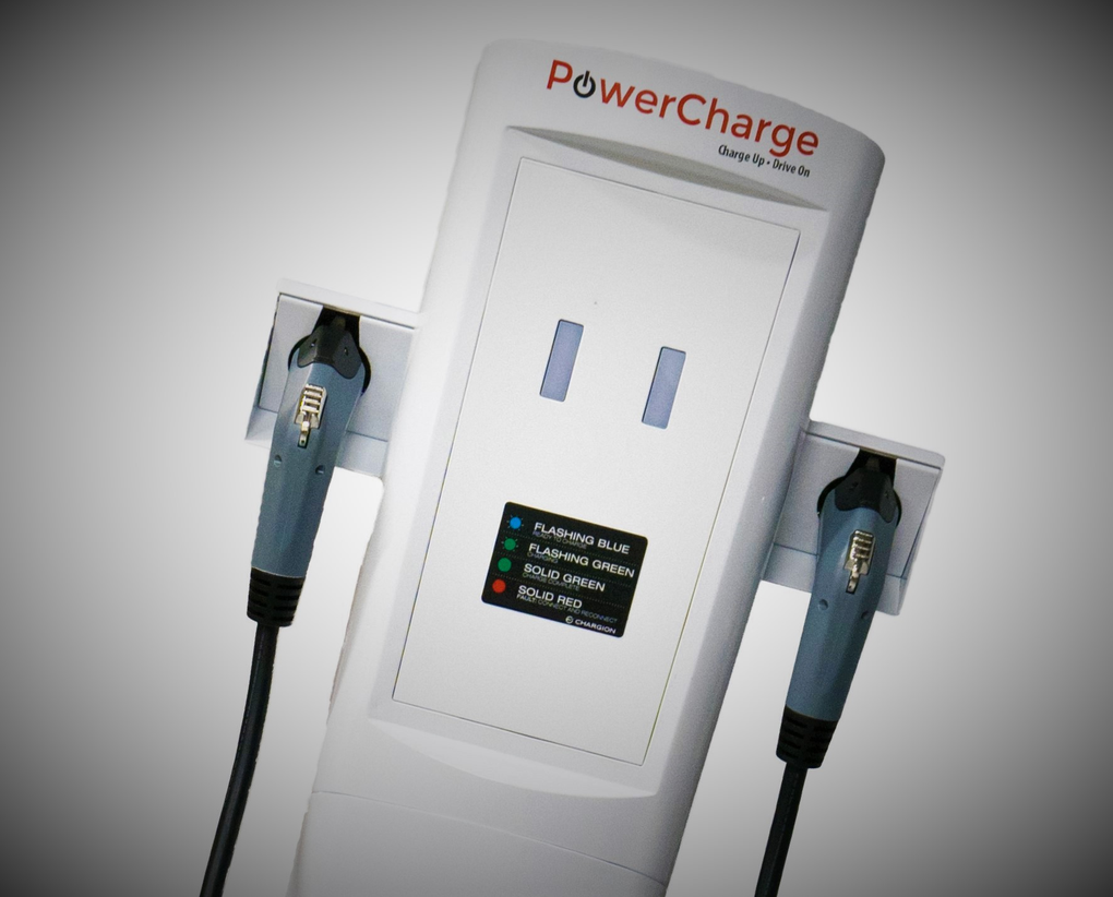 Non-Networked Commercial Charging Stations