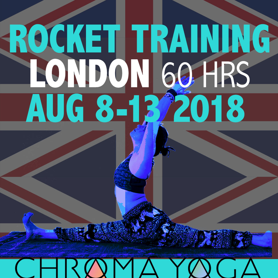 Rocket Training London