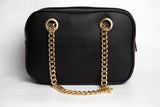 Hoops & Chain Bag