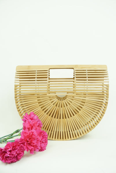 Lilo Basket Bag