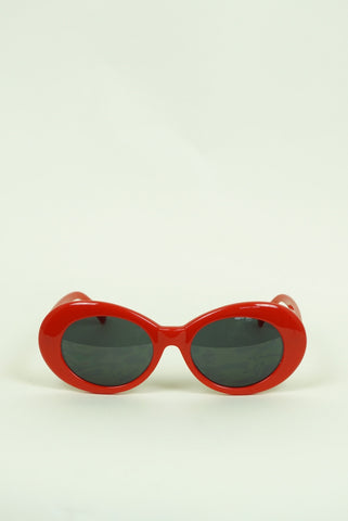 Betty Sunglasses - Red