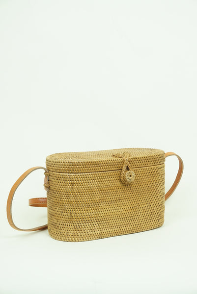 Garden Party Shoulder Bag