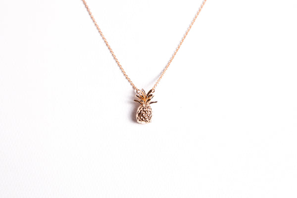 Pinapple Dreams Necklace