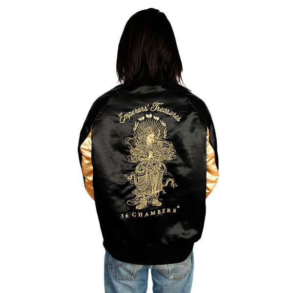 Emperors' Treasures Souvenir Jacket