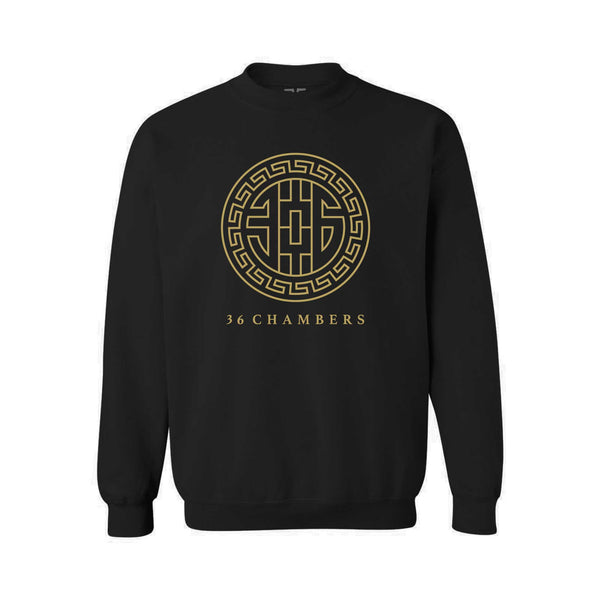 36 Seal Crewneck Sweatshirt