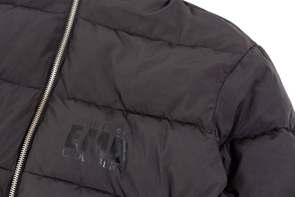 Flying Guillotine Puffer Jacket