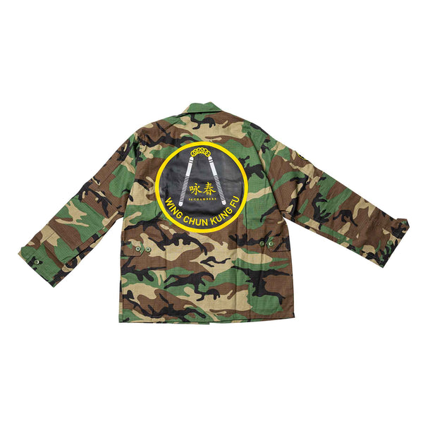 Hong Kong BDU Shirt